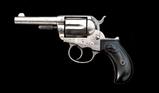 Colt Model 1877 ''Lightning'' Pocket Revolver
