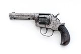 Colt Model 1878 ''Frontier'' Double Action Revolver