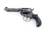 Colt Model 1877 ''Thunderer'' Double Action Revolver