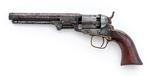 Antique Colt Model 1849 Percussion Pocket Revolver