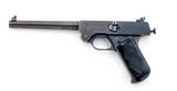 Stevens Model 10 Single Shot Target Pistol