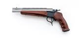Thompson Center G2 Contender Single Shot Pistol