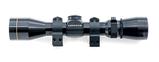 Leupold Vari-X 2.5-8x32mm Handgun Scope