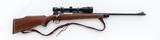 Sporterized Model 98 Mauser Bolt Action Rifle