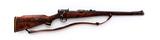 Sporterized Japanese Type 38 Arisaka Rifle