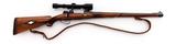 FN Model 98 Mannlicher Sporting Rifle