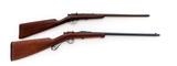 Lot of 2 Winchester Boy's/Varmint Rifles