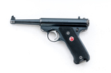 1st Yr. Ruger Standard ''Red Eagle'' Semi-Auto Pistol