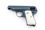 Armi Galesi Model 9 Semi-Automatic Pistol