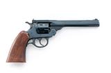 H&R Model 999 Sportsman Double Action Revolver