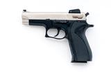 S&W Model 5904 Semi-Automatic Pistol