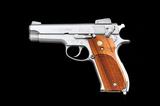 S&W Model 639 Semi-Auto Pistol