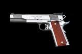 Springfield 1911-A1 V-16 Long Slide Semi-Auto Pistol