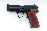 Yugoslavian Zastava Model CZ-99 Semi-Auto Pistol