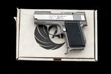 Like New AMT Back-Up Semi-Automatic Pistol