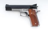 S&W Model 745 Semi-Auto Pistol