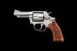 Taurus Model 94 Double Action Revolver