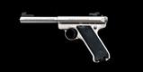 Ruger Mark II Target Semi-Automatic Pistol