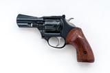 Hi Standard Sentinel MK IV Double Action Revolver