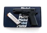 Smith & Wesson Model 915 Semi-Automatic Pistol