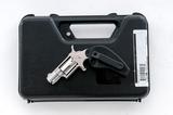 North American Arms NAA-22 Mini Single Action Revolver