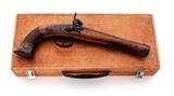 High Quality European Perc. Holster/Belt Pistol