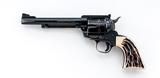 Ruger ''Old Model'' Blackhawk Single Action Revolver