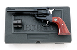 Ruger New Model Single-Six Convertible Revolver