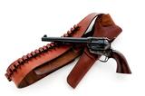E.M.F. Hartford Model Single Action Army Revolver