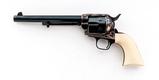 Uberti ''Cattleman'' Copy of Colt 1873 Single Action Revolver