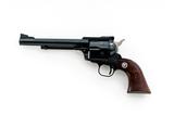 1st Year Ruger Old Model Blackhawk Revolver