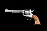 Interarms Virginian Dragoon Single Action Revolver