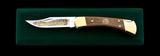 Buck Model 110 Ducks Unltd. Knife