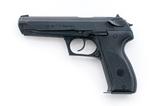 Steyr Model GB Semi-Automatic Pistol
