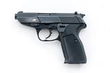 Walther P5 Semi-Automatic Pistol