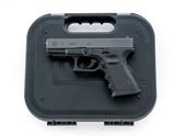 Near New Glock Model 19 Gen 3 Semi-Auto Pistol