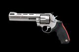Taurus Model 444 Raging Bull Revolver