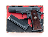 Llama Model XV Semi-Automatic Pistol