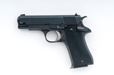 Police mkd Star Model BM Semi-Auto Pistol