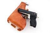 Hungarian FEG Model 74 Semi-Auto Pistol