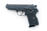 Police Marked CZ Model 70 Semi-Auto Pistol