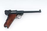 Original Mauser/Interarms American Eagle Luger
