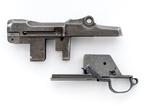 Winchester M1 Garand Receiver w/components