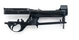 Venezuelan FN-49 Frame and Trigger Assembly