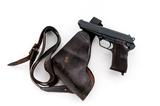 CZ Model CZ-52 Semi-Automatic Pistol