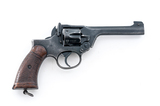 British No. 2 Mk 1* Enfield Double Action Revolver
