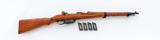Austrian Model 95 Straight-Pull Carbine