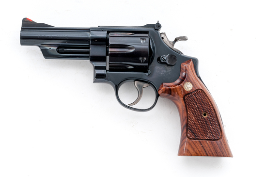 S&W Model 57 Double Action Revolver