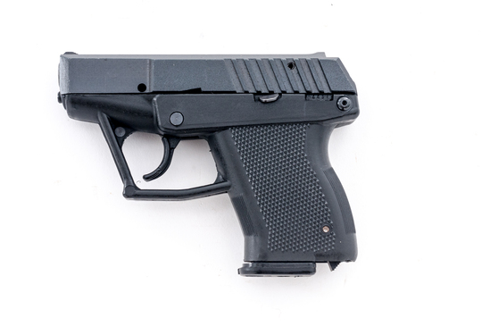 Grendel Model P-12 Semi-Auto Pistol