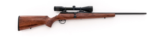 Mauser Model 96 Straight-Pull Rifle